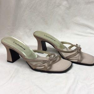 Light brown Heels